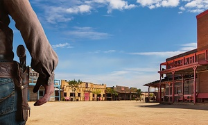 Rawhide Western Town and Event Center: $30 for $40 Gift Card to Rawhide Steakhouse at Rawhide Western Town and Event Center ($40 Value)