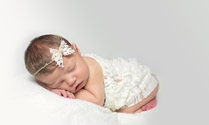 60% Off a Studio Photo Shoot at Bridgette Clare Photography, plus 9.0% Cash Back from Ebates.