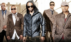 Lehman Center for the Performing Arts: Mint Condition and Tony! Toni! Toné! on Saturday, May 30 (Up to 30% Off)