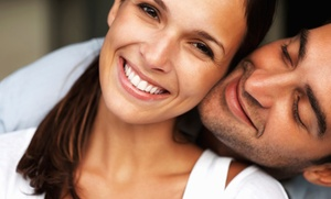 Personal Touch Dentistry: $2,999 for a Complete Invisalign Treatment at Personal Touch Dentistry, PC ($8,000 Value)