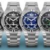Wöhler Bauer Men's Chronograph Watch
