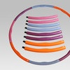 3 Lb. Weighted Hula Hoop Core Fitness Ring