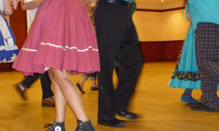 Elks 'N' Does Square Dance club - Alameda: $15 for $30 Worth of dance classes at Elks 'N' Does Square Dance club
