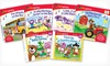 Baby Genius Book and CD Set: $24.99 for a Baby Genius Set with Four Board Books and Two CDs ($56 List Price). Free Shipping.