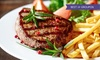 O'Sheas Irish Restaurant - O'Sheas Irish Restaurant: Sirloin Steak Meal with Sides and Bottle of Beer for Two or Four at O'Sheas Irish Restaurant