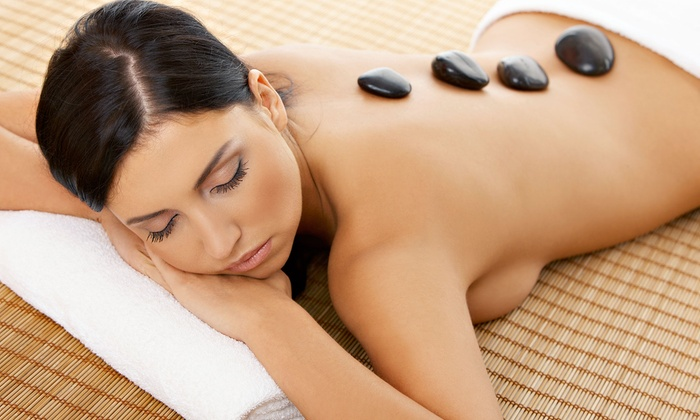 Body & Soul Organic Massage Studio - Inside SASHA G Salon: $59 for a 75-Minute Massage at Body & Soul Organic Massage Studio ($125 Value)