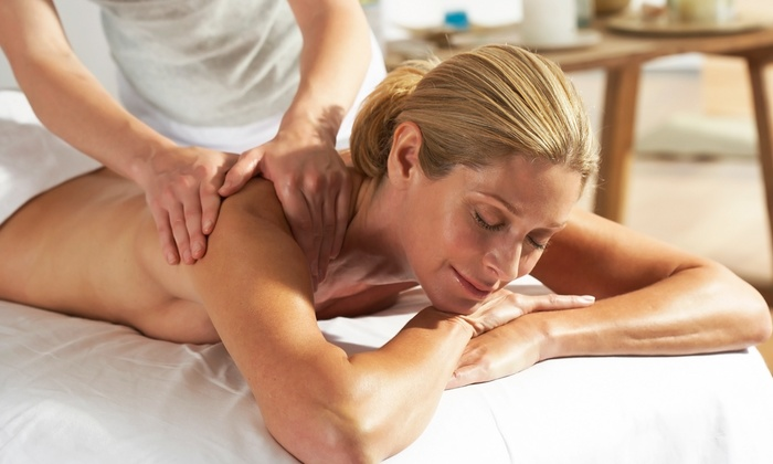 Massages Reduce Stress - Worth: One or Four 60-Minute Massages or One 75-Minute Hot-Stone Massage at Massages Reduce Stress (Up to 56% Off)