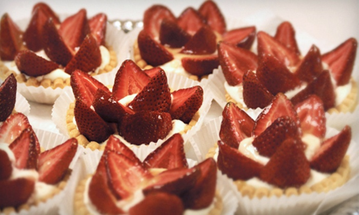 La Rosette - Northrich: $10 for $20 Worth of Baked Goods at La Rosette