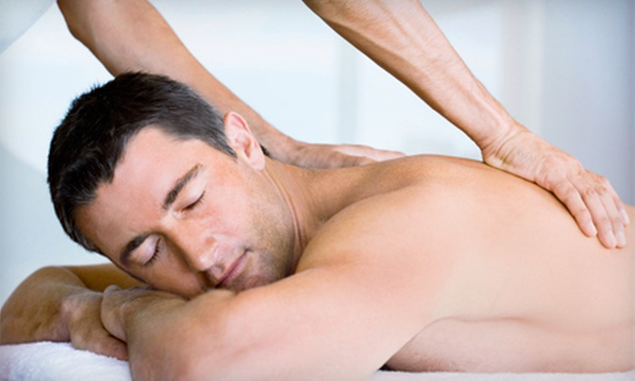 Merrimack Valley Wellness Center - North Andover: 60- or 90-Minute Therapeutic Massage with Chiropractic Exam at Merrimack Valley Wellness Center (Up to 87% Off)