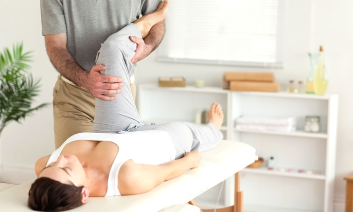 Advanced Medical of Nashville - Nashville: $29 for Chiropractic Exam, Adjustment, and Physical Rehab at Advanced Medical of Nashville ($195 Value)