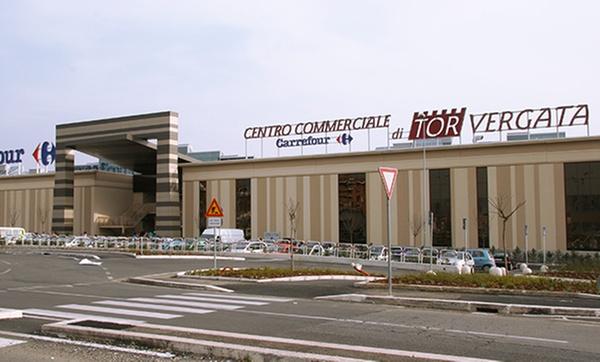 Buono Sconto Del Valore Di 25 Spendibile Nei Negozi Del Centro Commerciale Tor Vergata