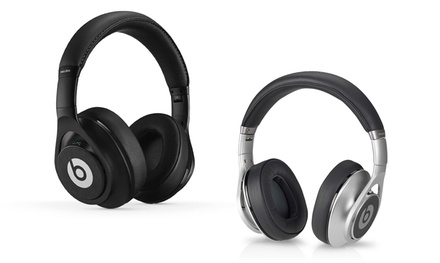 Beats by Dre Executive Over-Ear Headphones with Noise Cancellation