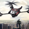 4-Channel 2.4GHz 6-Axis Gyro RC Quadcopter with 3MP Camera