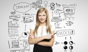 Perceptive Ideas: Marketing Services at Perceptive Ideas (45% Off)