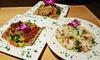 Detroit Seafood Market - Downtown: Upscale Seafood Meal for Two or Four at Detroit Seafood Market (46% Off)