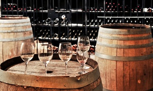 North Bay Winery Tours: $99 for Winery Bus Tour for Two with North Bay Winery Tours ($198 Value)