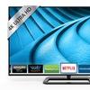 "Vizio 55"" Full-Array LED 240Hz 4K UHD Smart TV"