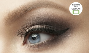 Belle Amie Clinique: Belle Amie Clinique – Centro: 2 ou 4 visitas com designs de sobrancelhas (opção de tintura ou henna)