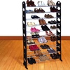 50-Pair Shoe Tower