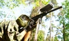 Vintage Paintball Park - River Falls: Paintball Package for Two or Five at Vintage Paintball Park (Up to 68% Off)