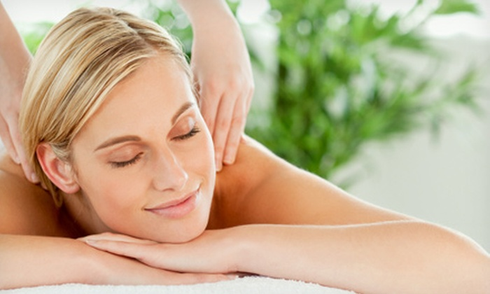 Pro Image Hair Studio & Day Spa - Pro Image Hair Studio & Day Spa: 60-Minute Swedish Massage or Specialty Facials at Pro Image Hair Studio & Day Spa (Up to 54% Off)