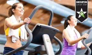 Kala Fitness: Karnet open na siłownię od 79,99 zł w Kala Fitness (do -56%)