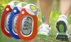 HRM USA INC.: $12 for a Pedusa PE-771 Tri-Axis Multi-Function Pocket Pedometer ($25 Value). Shipping Included. Five Colors Available.