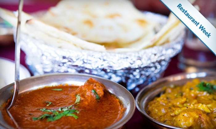 New Asian Village - Strathcona: East Indian Cuisine and Drinks at New Asian Village