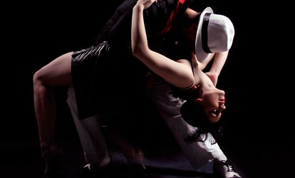image for $23 for One Month of Salsa <strong>Classes</strong> and Four Sunday Dance Socials at Pete and Carmen's Salsa Dance Academy ($80 Value)