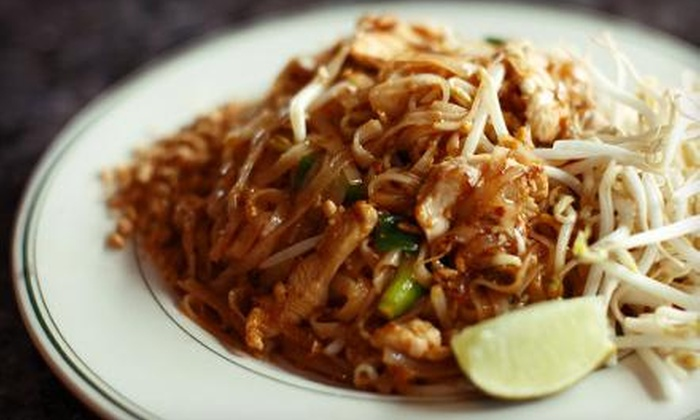 Lao Thai Soul Food Kitchen - Albany: $1 Buys You a Coupon for One Drink With Any Lunch Special Purchase  at Lao Thai Soul Food Kitchen