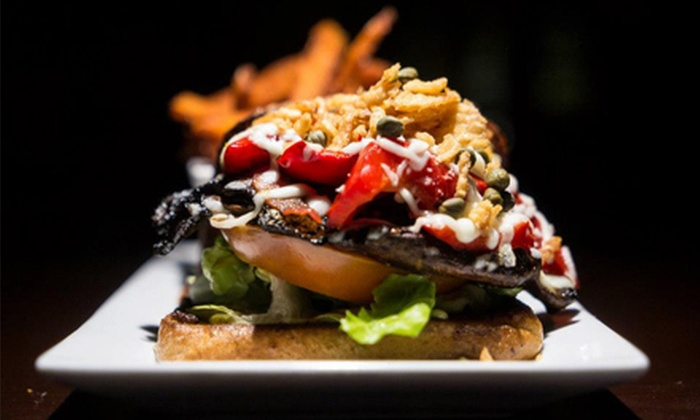 Taps Signature Cuisine and Bar - Multiple Locations: $15 for $30 Worth of Contemporary Cuisine at Taps Signature Cuisine and Bar