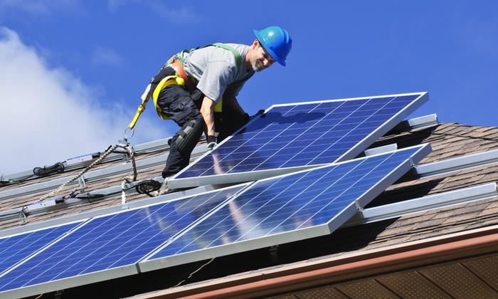 Going Green Energy Savings - Orlando: $0 for $2 Groupon — Going Green Energy Savings