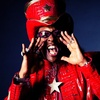 Bootsy Collins and The Funk Unity Band – Up to Half Off