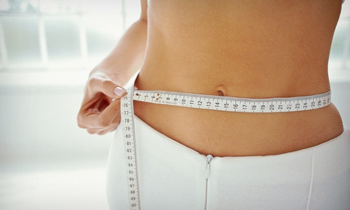 Beauty of Wax - Multiple Locations: $149 for Three Noninvasive Fat-Reduction Treatments at Beauty of Wax ($447 Value)