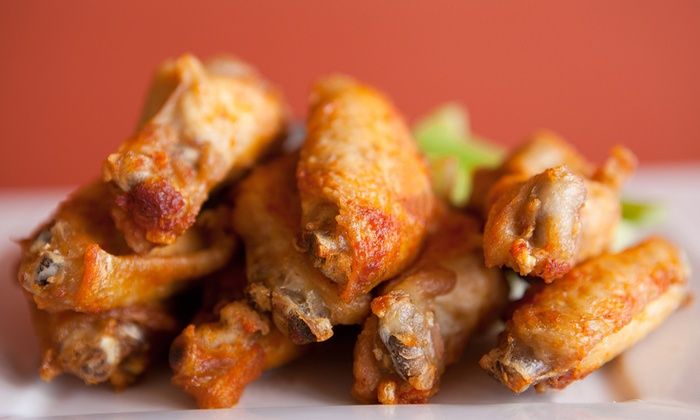 Island Sports Bar and Grill - Blue Island, IL: $8 for $12 Worth of Pub Food at Island Sports Bar and Grill. Order Online.