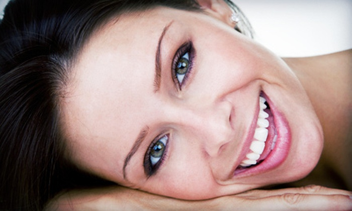 Trailside Dental Care - Mason: Zoom! Teeth-Whitening Treatment or Dental Checkup for Child or Adult at Trailside Dental Care (Up to 71% Off)