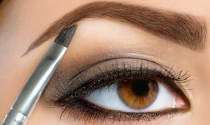 Chella Brow Bar: Classic Eyebrow Makeover with Optional Brow Tint at Chella Brow Bar (40% Off)