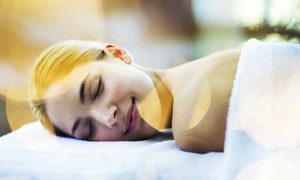 Earth Dragon Holistic Wellness: A 60-Minute Shiatsu Massage at Earth Dragon Holistic Wellness (50% Off)