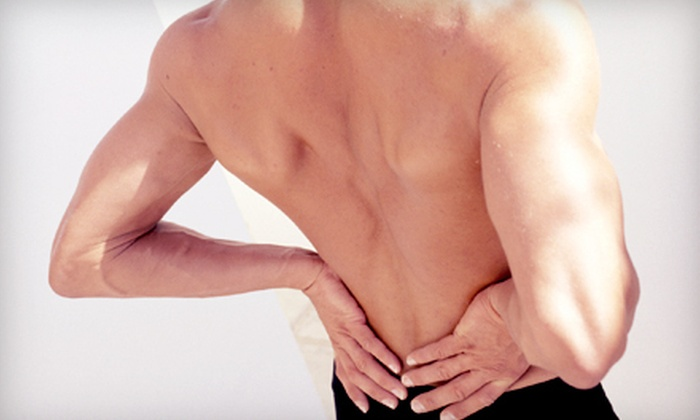 East Hills Chiropractic - East Hills: $39 for Chiropractic at East Hills Chiropractic in Roslyn Heights ($150 Value)