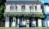 La Casa Rosa - San Juan Bautista: Three-Course Luncheon for Two or Four at La Casa Rosa (Up to 33% Off)