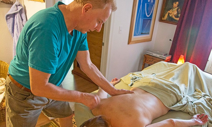 Ms. Lavenda - Colorado Springs: Up to 34% Off Deep-Tissue or Swedish Massages at Ms. Lavenda