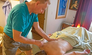 Ms. Lavenda: Up to 45% Off Deep-Tissue or Swedish Massages at Ms. Lavenda