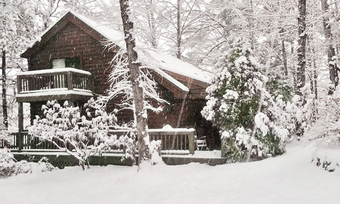 Laurelwood Inn - Cashiers, NC: Stay at Laurelwood Inn in Cashiers, NC. Dates into April.