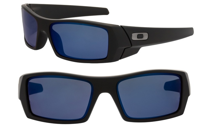 0ca6489908a ... Oakley Gascan Polarized Sunglasses for Men and Women ...