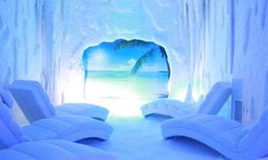 Salt Room: 1 o 3 accesos a las cuevas de sal para 1 o 2 personas desde 16,95 € en Salt Room