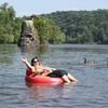 Up to 41% Off Tubing on the Delaware River
