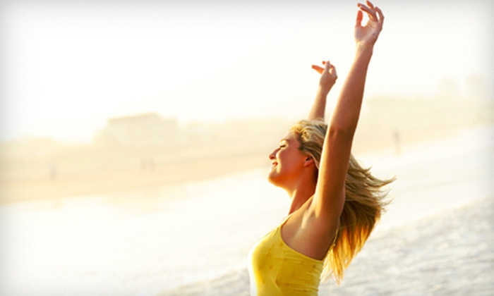 Art of New Living - Grapevine: $35 for Three Pulsating Electromagnetic-Field Therapy Sessions at ($155 Value)