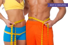 The Slim Co of Evansville: One, Three, or Six Laser Lipo Treatments with Optional B12 at The Slim Co of Evansville (Up to 89% Off)
