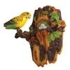 Chirping and Dancing Motion Sensor Bird