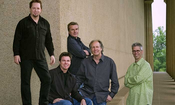 Little River Band - Pompano Beach Amphitheater: Little River Band, Ambrosia, and Player on Friday, January 8, at 7 p.m.
